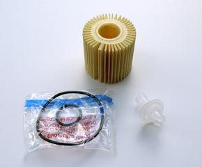 Oil Filter - Toyota (04152-YZZA1)