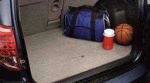 Carpet Cargo Mat - Toyota (PT208-42060-31)