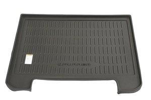 2010-2020 4Runner Cargo Tray - Black (w/ Sliding Tray) - Toyota (PT218-89110)