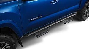 2016-2020 Tacoma Predator Tube Steps - Access Cab - Toyota (PT925-35172)