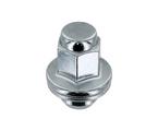 Alloy Wheels, Lug Nut (Sold Individually) - Toyota (90942-01103)
