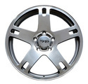 Wheel - Toyota (PTR38-34080)