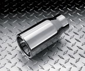 Exhaust Tip - Toyota (PT18A-60090)