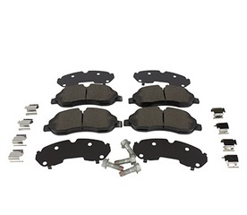 Brake Pads - Ford (CK4Z-2001-A)