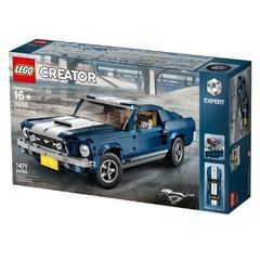 1967 Ford Mustang Lego set - Ford (1512363)