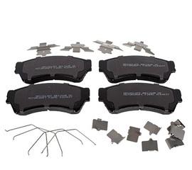 Brake Pads - Ford (6U2Z-2V001-D)