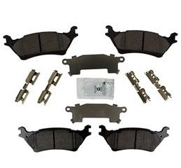 Brake Pads - Ford (FL3Z-2200-B)