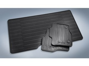 Kit - Floor Contour Mat - Ford (ML3Z-1613300-AA)