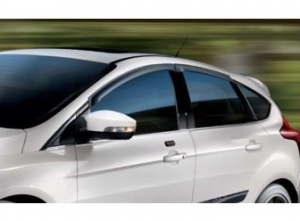 Air Deflectors, Side Windows - Ford (VGM5Z-18246-A)
