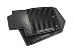 Floor Mats, All Weather Set - Ford (DS7Z-5413300-JA)