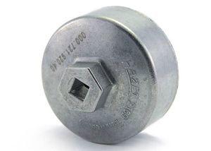 Porsche Genuine OEM Oil Filter Wrench, 14-point 74.4 mm - Porsche (000-721-920-40)