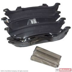 Brake Pads - Ford (XL3Z-2200-AA)