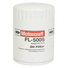 Engine Oil Filter - Ford (AA5Z-6714-A)