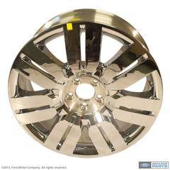 Wheel, Alloy - Ford (8A1Z-1007-E)