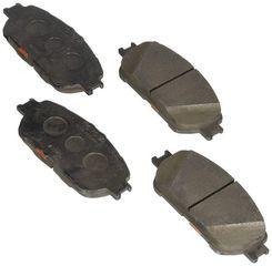 Brake Pads - Toyota (04465-04080)
