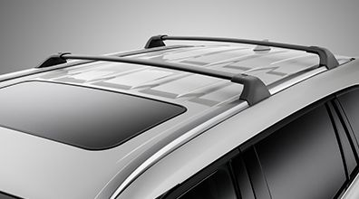 Snailfly Fit for 2020 2021 Toyota Highlander XLE Limited Platinum Cross Bars Roof Racks Black Luggage Racks