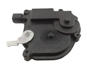 2010 Honda ODYSSEY EX SLIDE DOOR LOCK ACTUATOR - (72623SHJA21)