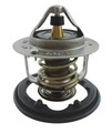 1990 Honda ACCORD COUPE LX THERMOSTAT (NIPPON) - (19301PAA306)