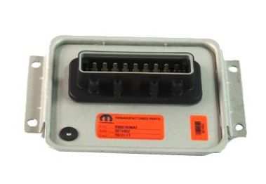 Win Kit-Transmitters And Win - Mopar (CBXZR03AAB)