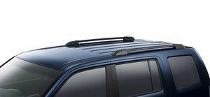 Roof Rails (Lx Ex And Ex-L) - Honda (08L02-SZA-110A)