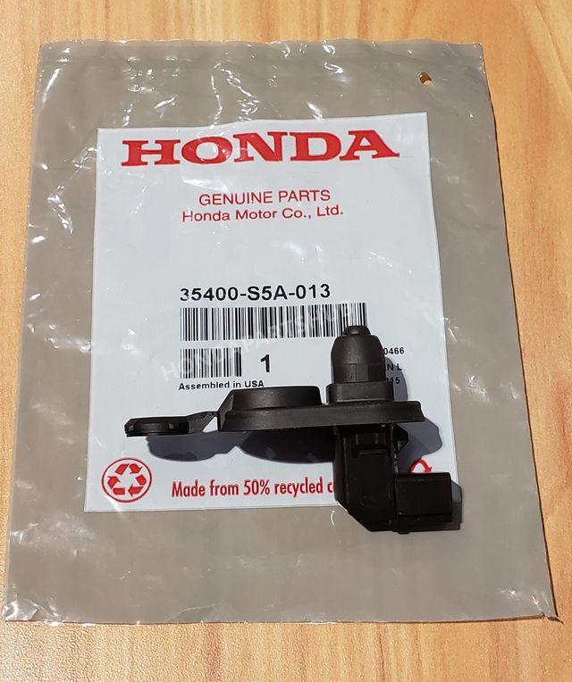 New Genuine Honda Civic Door Jamb Light Switch OEM 35400S5A013