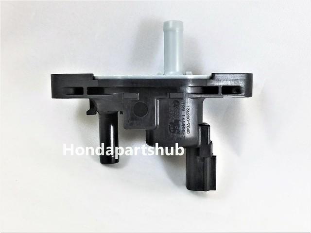 Genuine Honda 36162-RMX-A01 Purge Control Solenoid Valve Assembly