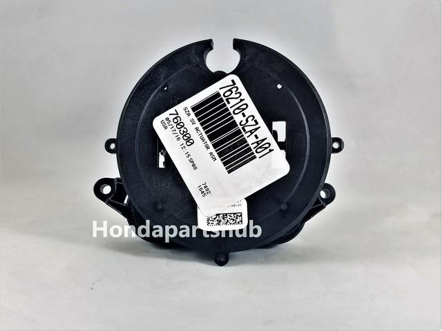 Genuine Honda Mirror Motor 76210-SZA-A01
