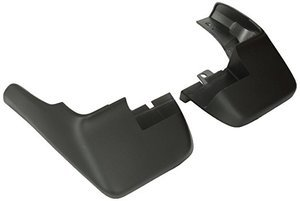 Splash Guard Set, Front - Honda (08P08-SCV-1B0R1)