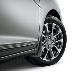 Splash Guard Set - Honda (08P00-T5A-100)