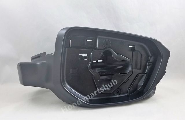 Genuine Honda 76255-TM8-E01ZP Mirror Housing Set