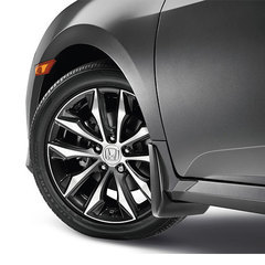 Splash Guard Set - Honda (08P00-TBA-100)