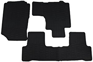 07'-11' HONDA CR-V All-Season Floor Mats - Honda (08P13-SWA-111A)