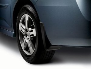 Splash Guard Set - Honda (08P00-TK8-100B)
