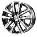 "Wheel, Alloy Sbc (19"")"