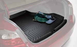 TRUNK TRAY (2014-2015 ACCORD SEDAN HYBRID) - Honda (08U45-T3V-100)