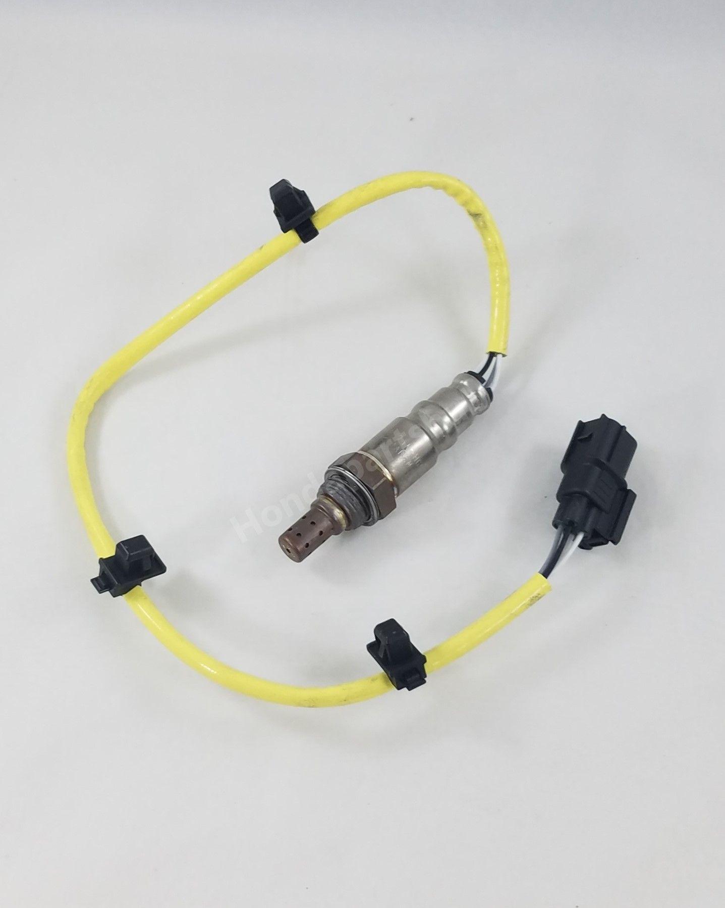 2014-17 Honda Odyssey Rear Oxygen Sensor Bank1Sen2