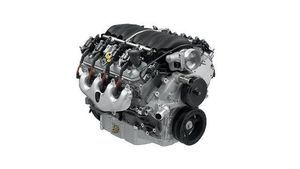 LS3 6.2L Crate Engine