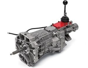 T-56 Super Magnum Transmission (Manual)