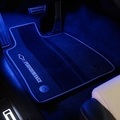 Interior Footwell Lighting
