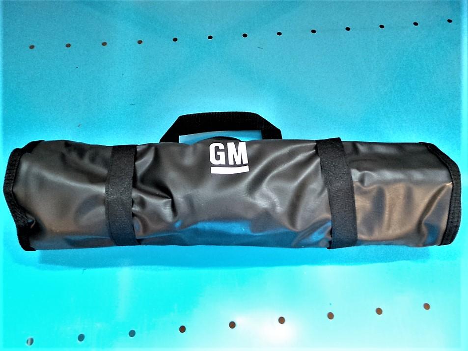 Roadside Assistance Package, Gm Logo - GM (23351905)