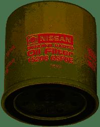 Engine Oil Filter - Infiniti (15208-65F0E)