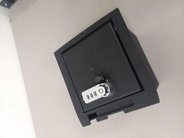 Tacoma console safe - Toyota (00016-35974)