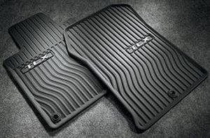 Floor Mats, All Season - Acura (08P17-TZ3-210A)