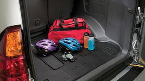 Cargo Area Tray Dark Brown - Lexus (PT218-60053-10)