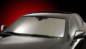 Windshield Sunshade - Lexus (Heatshield)