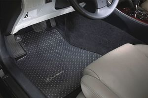Clear Protective floor mats , Lifetime Warranty! Protect your mats! - Lexus (PAM)