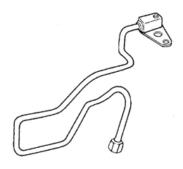 AC Line - Toyota (88840-35080)