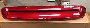 Hood Bulge - Barcelona Red (3R3) - Toyota (76180-0C030-D0)