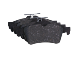 Brake Pads - Jaguar (C2P26112)