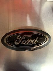 Name Plate - Ford (LL3Z-9942528-C)